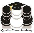 120 times 118 Quality Chess Academy Logo - small size